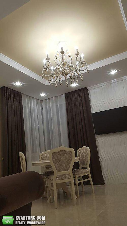 сдам 2-комнатную квартиру Киев, ул. Саксаганского 37к - Фото 3