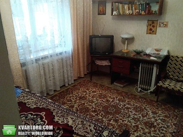 продам 3-комнатную квартиру Киев, ул. Гайдай 7 - Фото 1