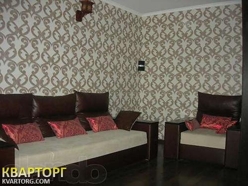 сдам 2-комнатную квартиру Киев, ул. Дмитриевская - Фото 1