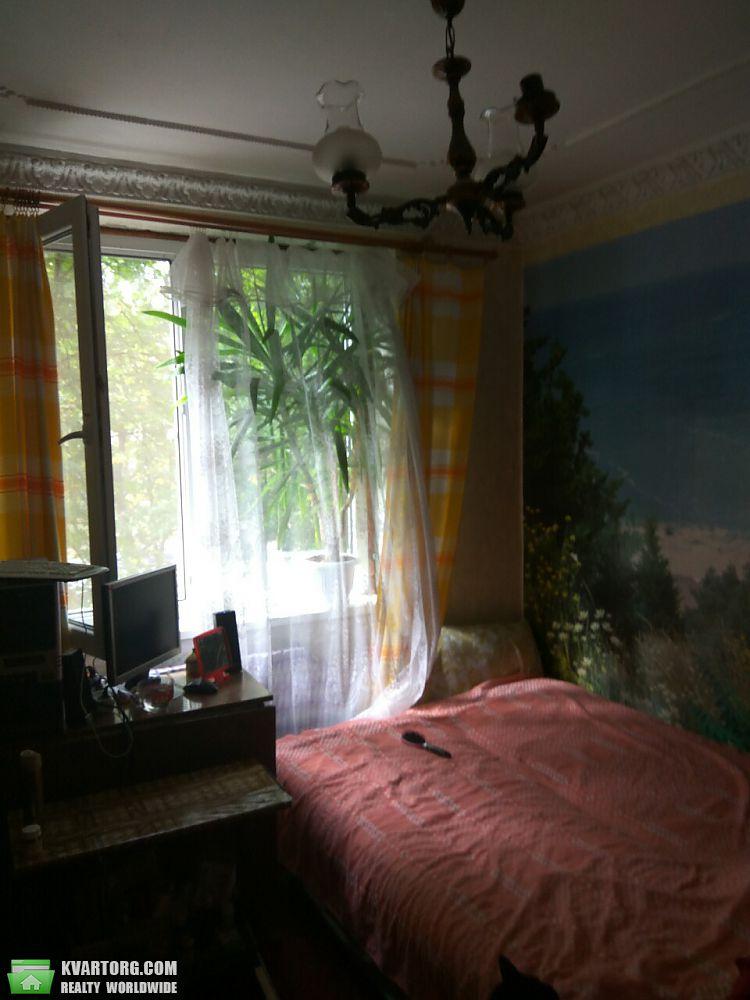 продам 2-комнатную квартиру Харьков, ул.гв.широненцев - Фото 3