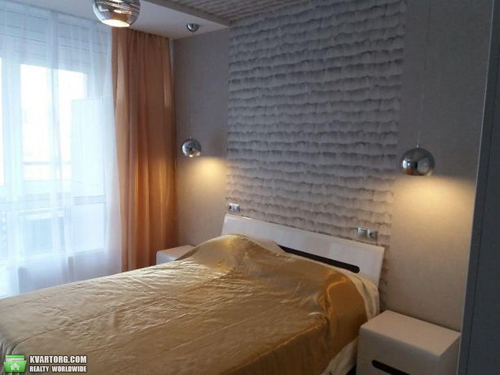 сдам 2-комнатную квартиру Киев, ул. Златоустовская 34 - Фото 3
