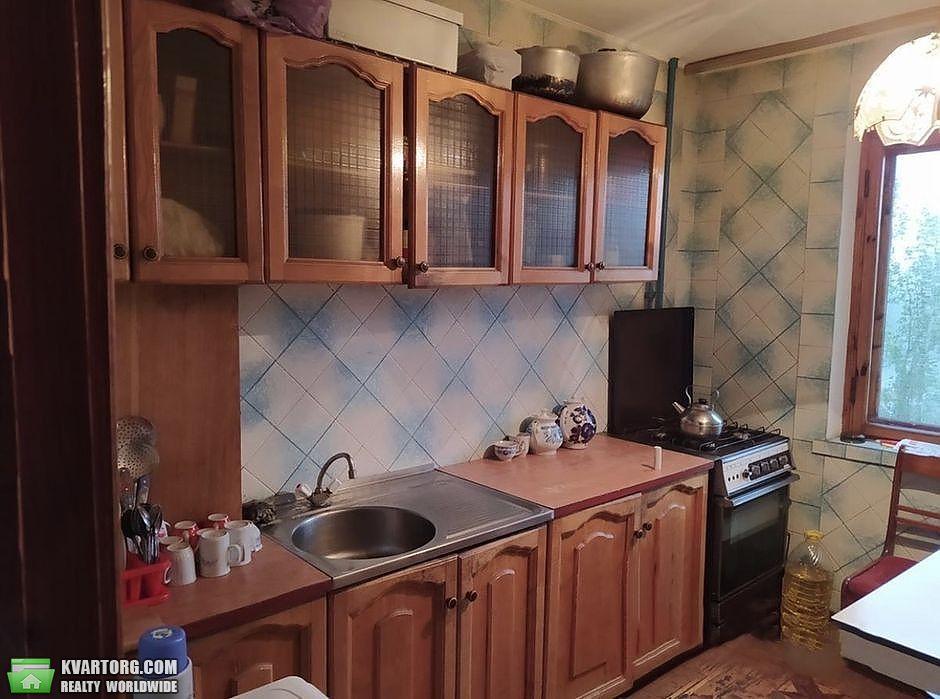 продам 3-комнатную квартиру Киев, ул. Озерная 14 - Фото 1