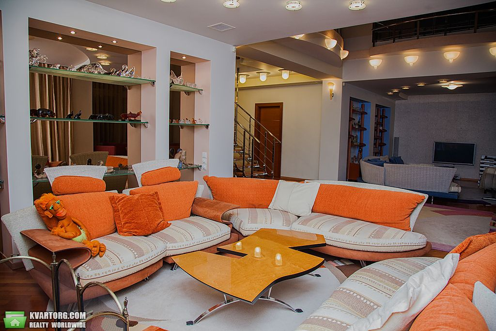 продам многокомнатную квартиру Днепропетровск, ул.Шаумяна - Фото 4
