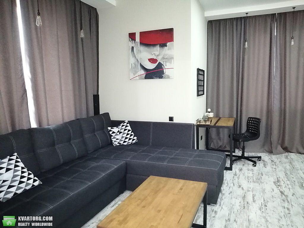 сдам 2-комнатную квартиру Киев, ул. Дмитриевская 82 - Фото 3