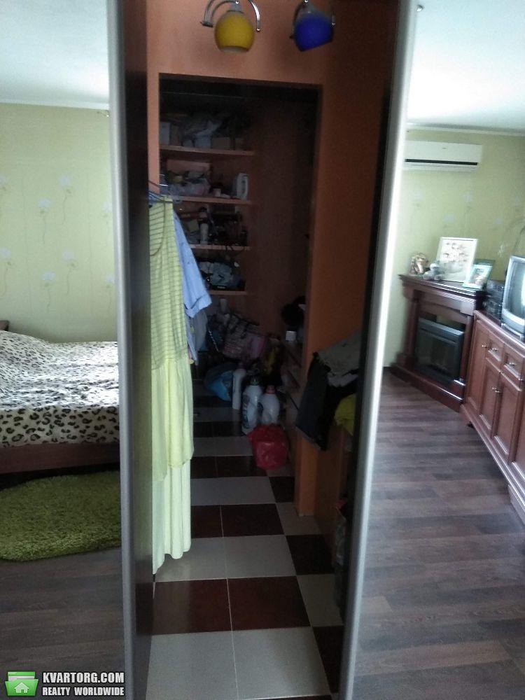 продам 4-комнатную квартиру. Одесса, ул.Люстдорфская дорога . Цена: 58000$  (ID 2171721) - Фото 7