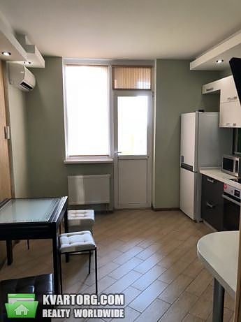сдам 1-комнатную квартиру Киев, ул.Мейтуса 4А - Фото 5