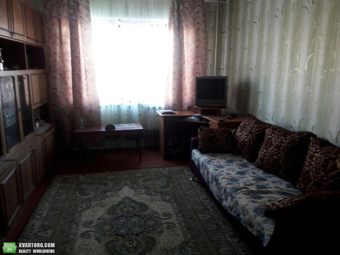 сдам 3-комнатную квартиру. Киев, ул.Маяковского пр 34. Цена: 285$  (ID 2184286) - Фото 5
