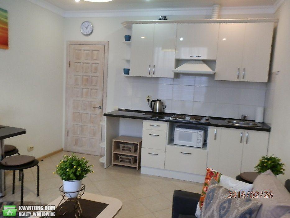 сдам 2-комнатную квартиру Киев, ул.богатырская 6а - Фото 4