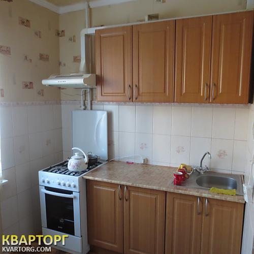 сдам 1-комнатную квартиру. Киев, ул. Лайоша Гавро 3. Цена: 320$  (ID 1032665) - Фото 3