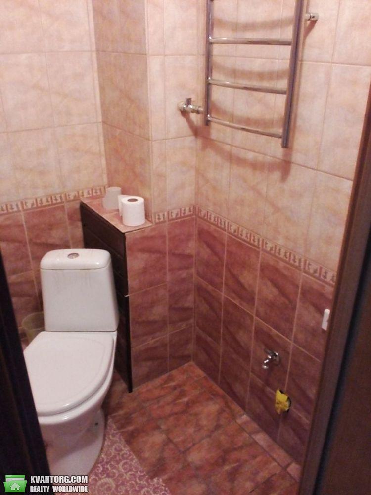 сдам 1-комнатную квартиру Киев, ул. Полковая 72 - Фото 6