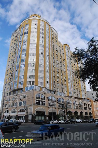 продам 4-комнатную квартиру Киев, ул.Горького