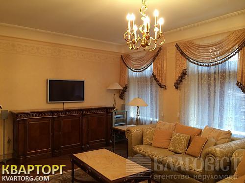 продам 4-комнатную квартиру Киев, ул. Институтская