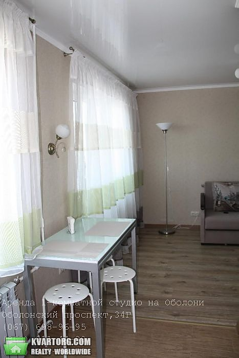 сдам 1-комнатную квартиру Киев, ул. Оболонский пр 34Г - Фото 5