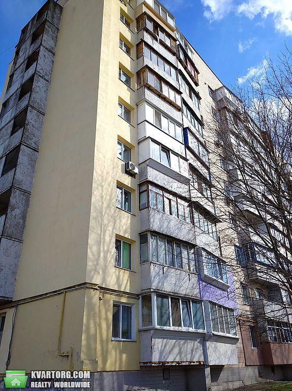 сдам 1-комнатную квартиру Киев, ул. Полковая 72 - Фото 8