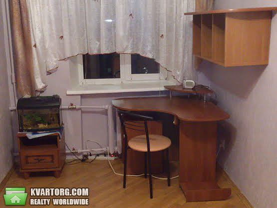 сдам 2-комнатную квартиру. Киев, ул. Щербакова 37. Цена: 260$  (ID 2041371) - Фото 2