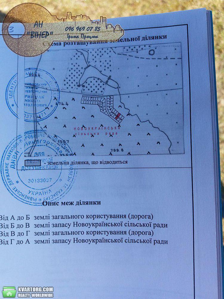 продам участок Ровно, ул.Козлин 1 - Фото 2