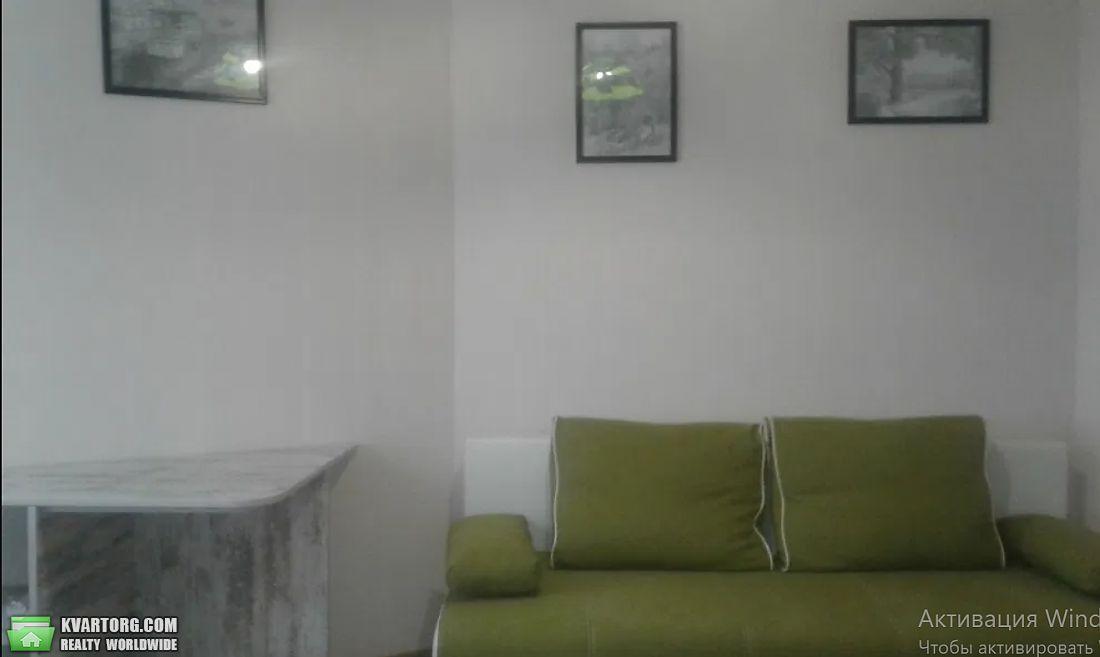 сдам 1-комнатную квартиру Киев, ул. Ломоносова 85Б - Фото 6