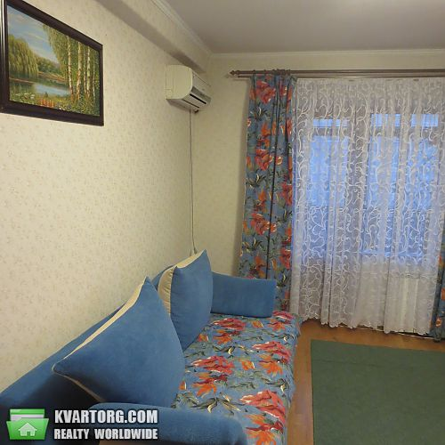 сдам 1-комнатную квартиру. Киев, ул.Оболонский пр 43. Цена: 380$  (ID 1537092) - Фото 1