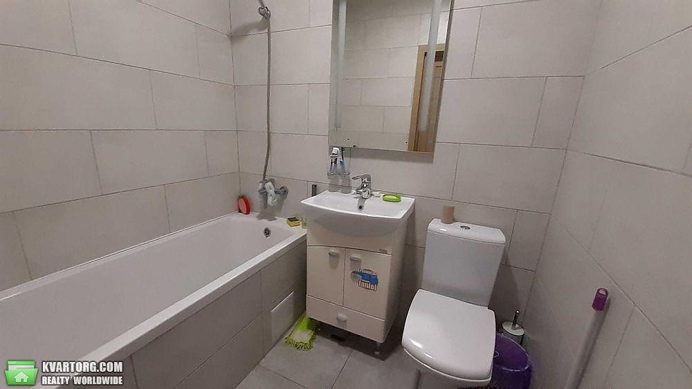 продам 1-комнатную квартиру Харьков, ул.ньютона - Фото 5
