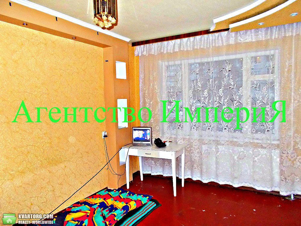 продам 1-комнатную квартиру Киевская обл., ул.Комсомольская 83 - Фото 2