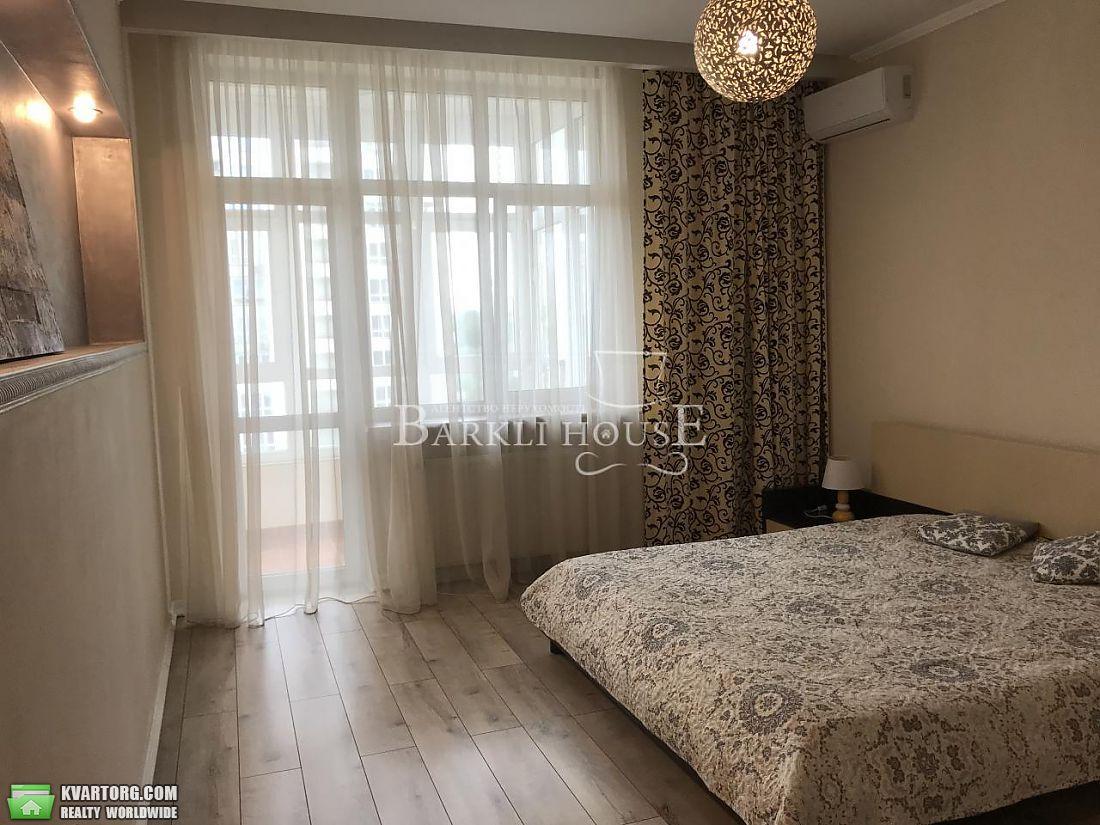 сдам 3-комнатную квартиру Киев, ул. Кудряшова 16 - Фото 6
