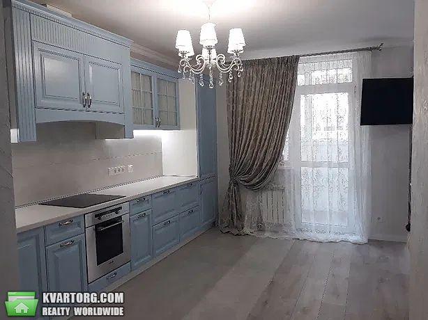 сдам 3-комнатную квартиру Киев, ул. Александровская 1 - Фото 3