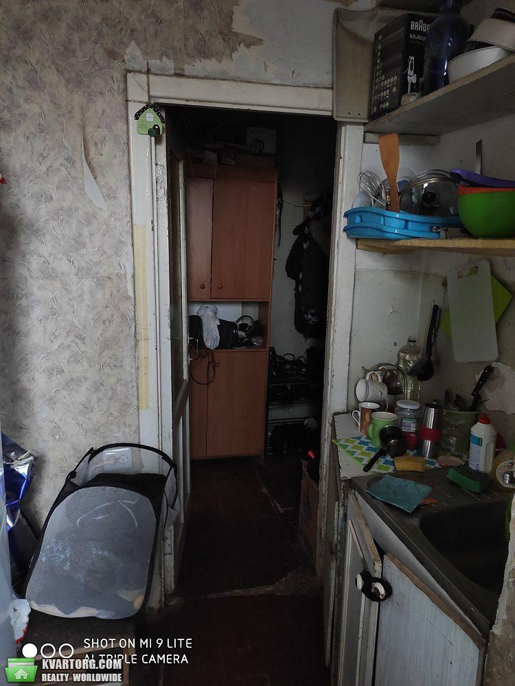 продам 2-комнатную квартиру Киев, ул.Ушинского 7 - Фото 4