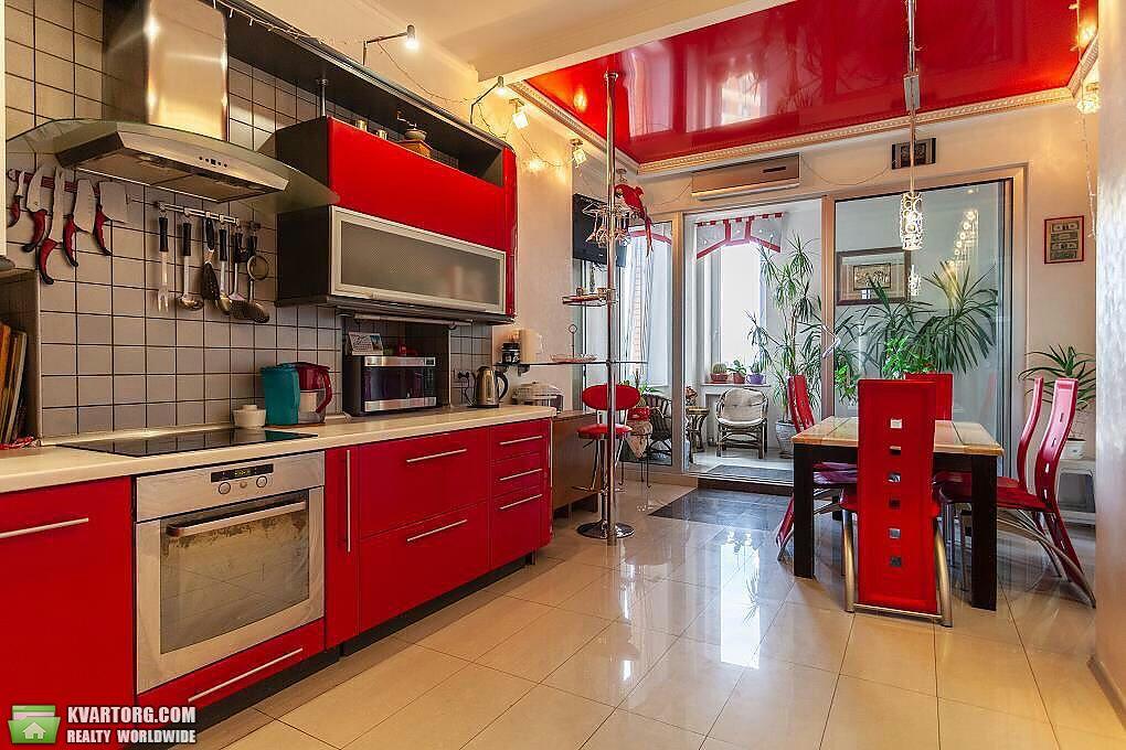 продам 4-комнатную квартиру Одесса, ул.Шевченко пр. 4Б - Фото 4