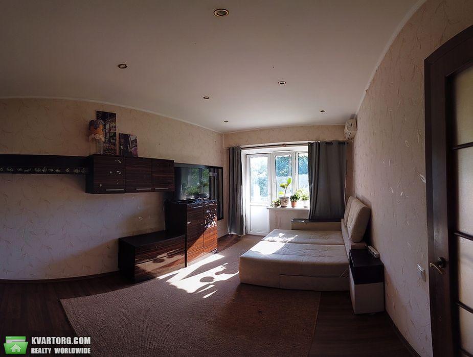 продам 1-комнатную квартиру Киев, ул. Вышгородская 46 - Фото 1
