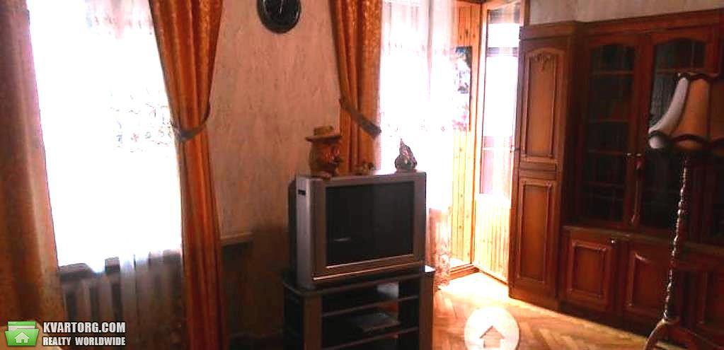 сдам 3-комнатную квартиру. Киев, ул. Юрковская . Цена: 655$  (ID 2027983) - Фото 3