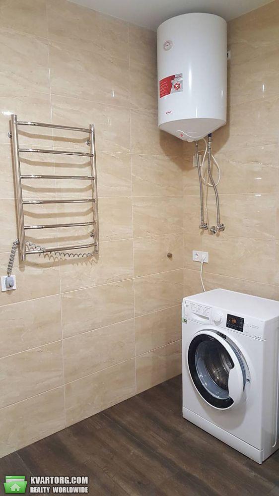 сдам 2-комнатную квартиру. Киев, ул. Драгоманова 2. Цена: 392$  (ID 2041082) - Фото 5