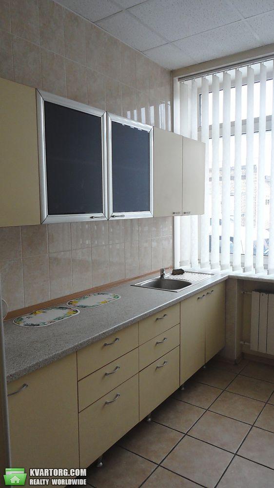 сдам офис Киев, ул. Бережанская 1 - Фото 8