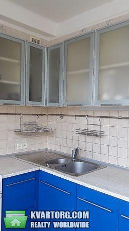 сдам 2-комнатную квартиру Киев, ул. Навои пр 78 - Фото 5