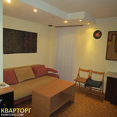 сдам 1-комнатную квартиру Киев, ул. Героев Днепра 15 - Фото 1