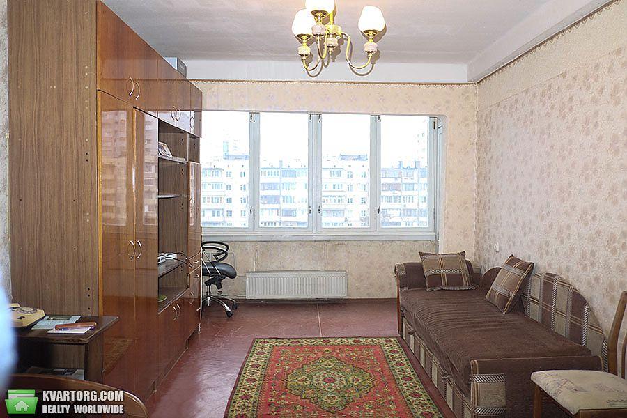 продам 1-комнатную квартиру. Киев, ул. Луначарского 24. Цена: 32000$  (ID 2058399) - Фото 1
