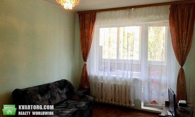 продам 2-комнатную квартиру Киев, ул. Озерная 18 - Фото 3