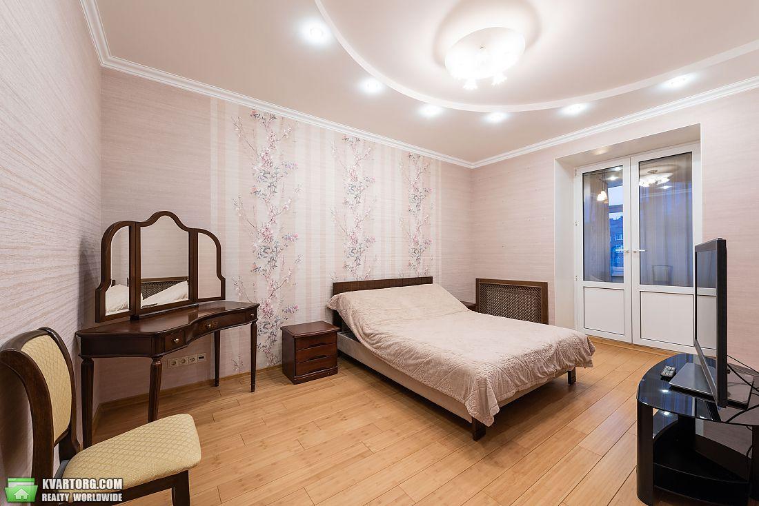 сдам 2-комнатную квартиру Киев, ул. Туровская 24 - Фото 1