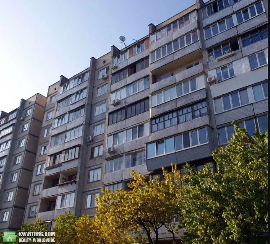 сдам 1-комнатную квартиру Киев, ул. Оболонский пр 25 - Фото 10