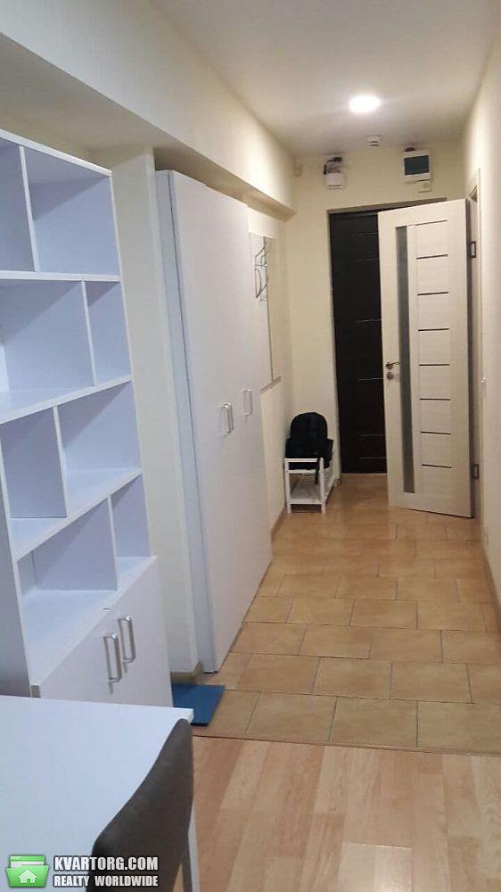сдам 1-комнатную квартиру Киев, ул.Машиностроительная 41 - Фото 2