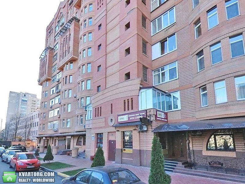 продам 2-комнатную квартиру Киев, ул. Герцена 17/25 - Фото 1