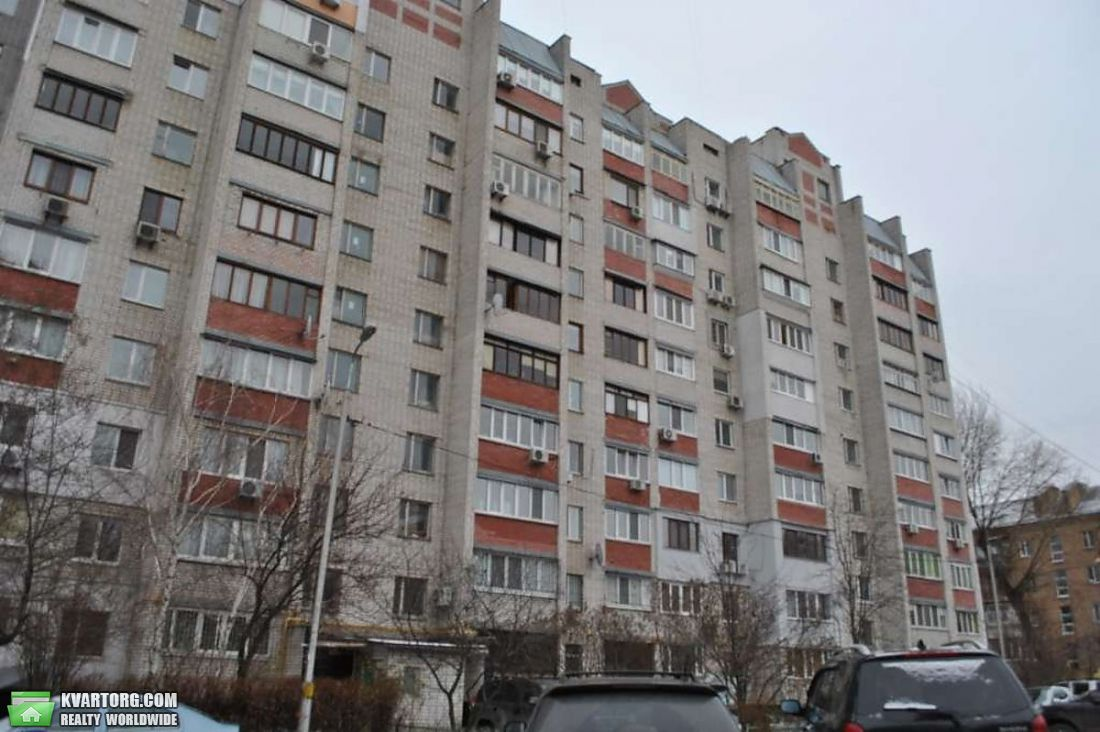 продам 3-комнатную квартиру Киев, ул. Андрющенко 4А - Фото 9