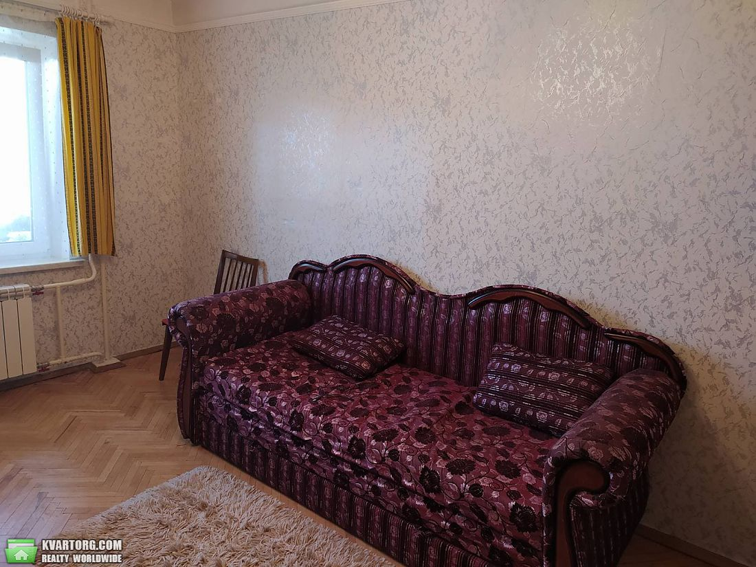 сдам 2-комнатную квартиру. Киев, ул. Васильковская 4. Цена: 370$  (ID 2370544) - Фото 3