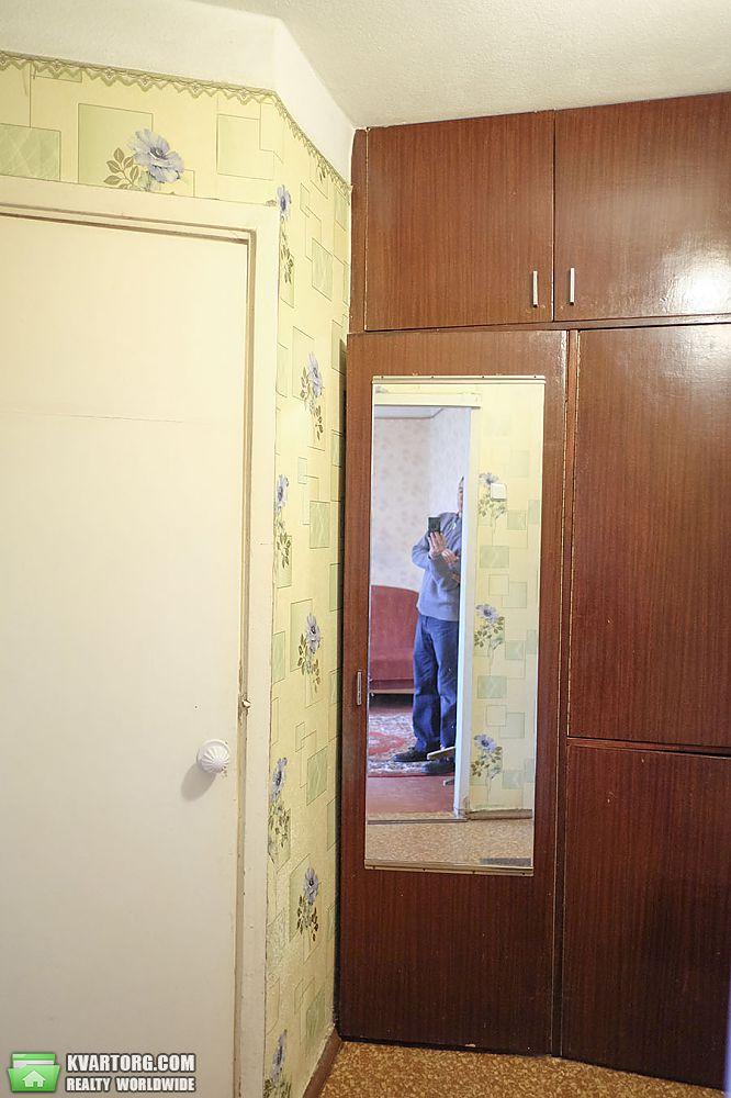 продам 1-комнатную квартиру. Киев, ул. Луначарского 24. Цена: 32000$  (ID 2058399) - Фото 6