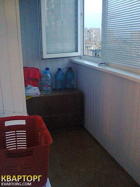 сдам 2-комнатную квартиру Киев, ул. Никольско-Слободская 6 - Фото 5