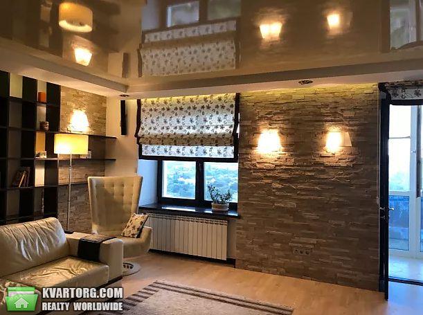 сдам 3-комнатную квартиру Киев, ул. Волынская 10 - Фото 2