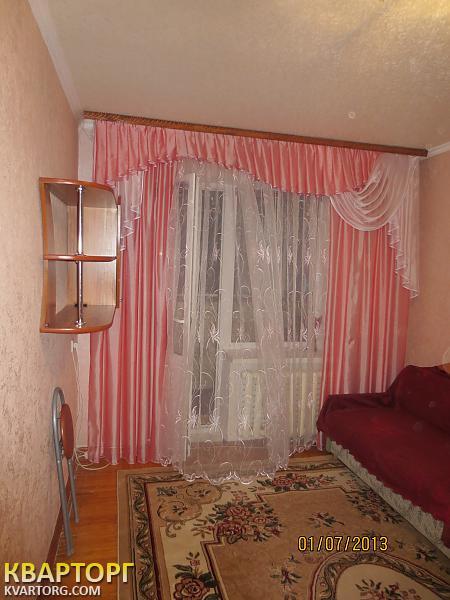 сдам 1-комнатную квартиру Киев, ул. Северная 48 - Фото 4