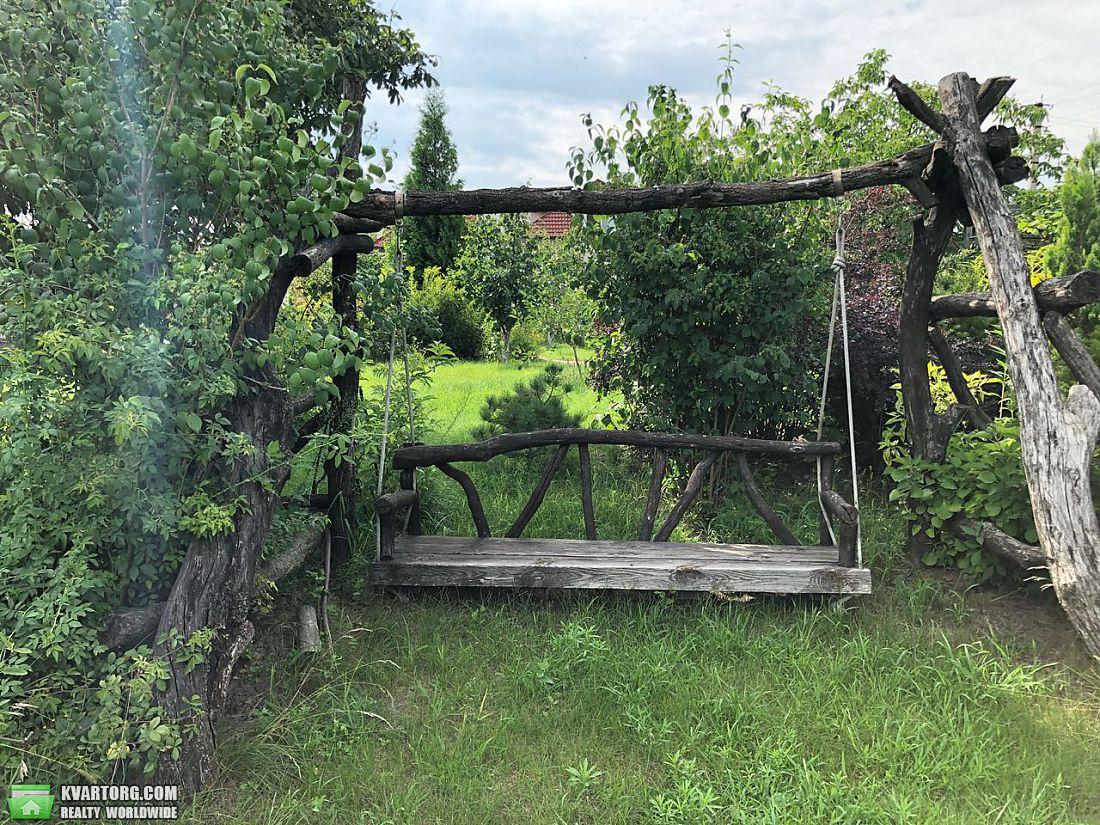 продам дом Киевская обл., ул. Луговая - Фото 8