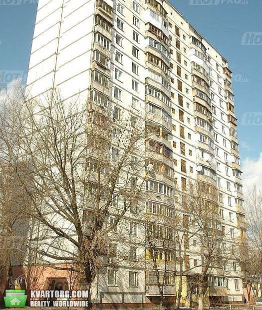 сдам 1-комнатную квартиру Киев, ул.Бульвар Кольцова 9 - Фото 10