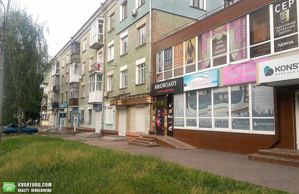 сдам помещение Чернигов, ул.Ивана Мазепы - пр-т Мира - Фото 1