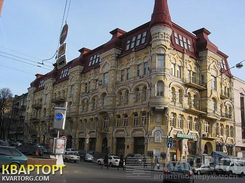продам 4-комнатную квартиру Киев, ул. Пушкинская
